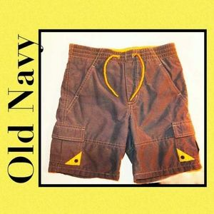 BUY 2 GET 1 FREE SALE Old Navy 3T Swimming Trunks
